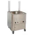 Fogón a Gas Serie Standard y Termostato Digital FG70/80-TE